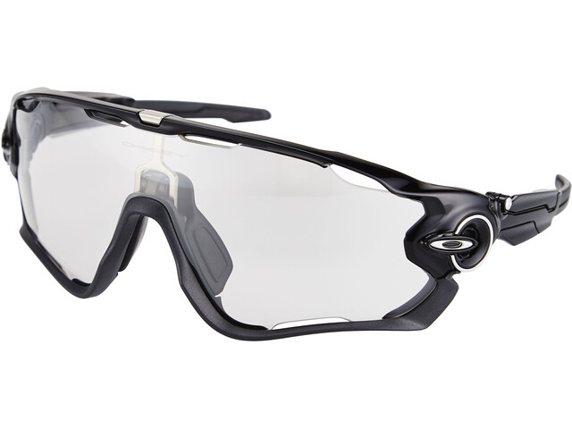 51a5c854b3 Oakley Jawbreaker Bike Glasses black at Bikester.co.uk